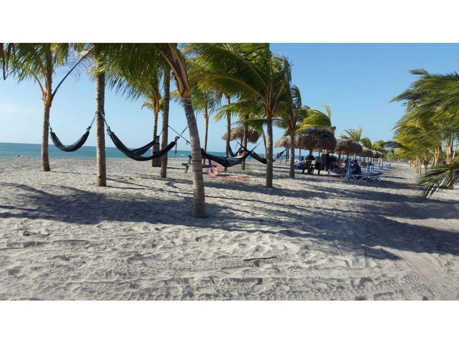 apto en playa blanca gran vista 4 hab 4 bans