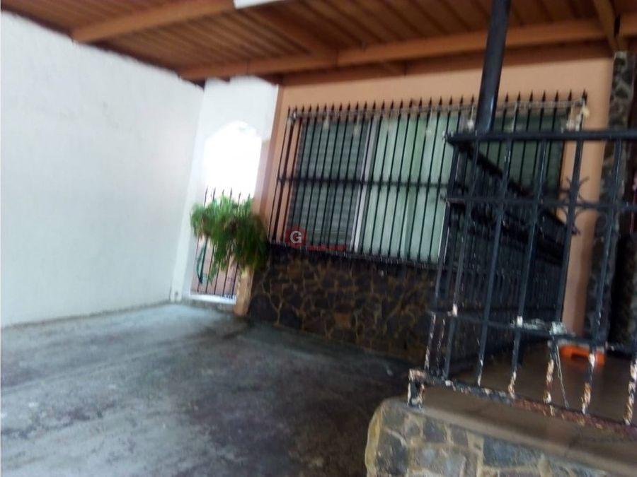 casa en cerro viento 3 hab 2 bans 263m2