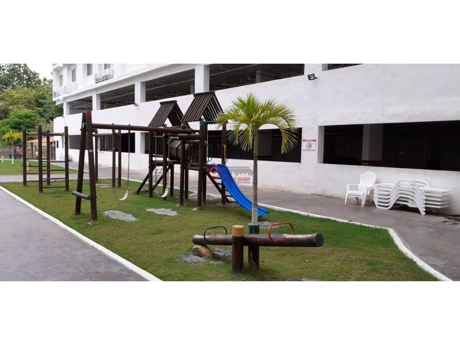 playa corona full amoblado 47 m2 1 hab