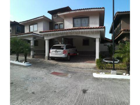 ph green village san miguelito 3 habitaciones 215 m2