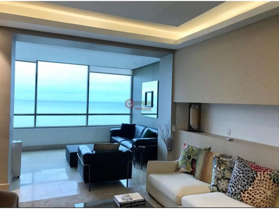 punta pacifica ph pacific point 5 habitaciones lb 330 m2