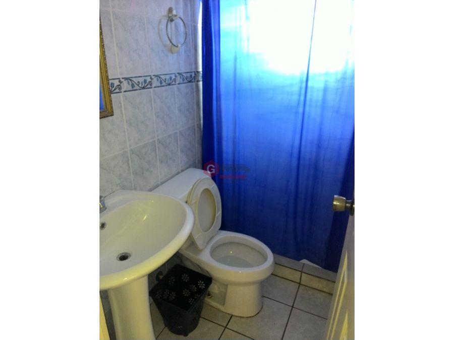 condado del rey ph la toscana semi amoblado 3 habitaciones