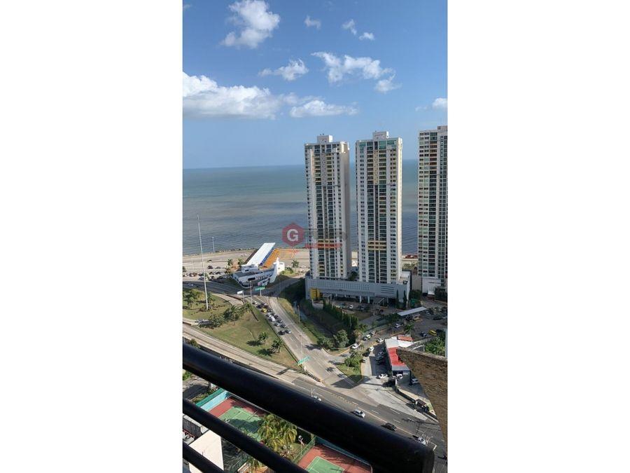 ph mandarin bay san francisco 3 recamaras vista al mar 206 m2