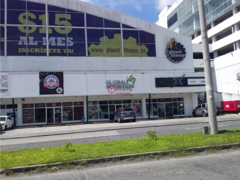 local comercial en centennial mall 128m2