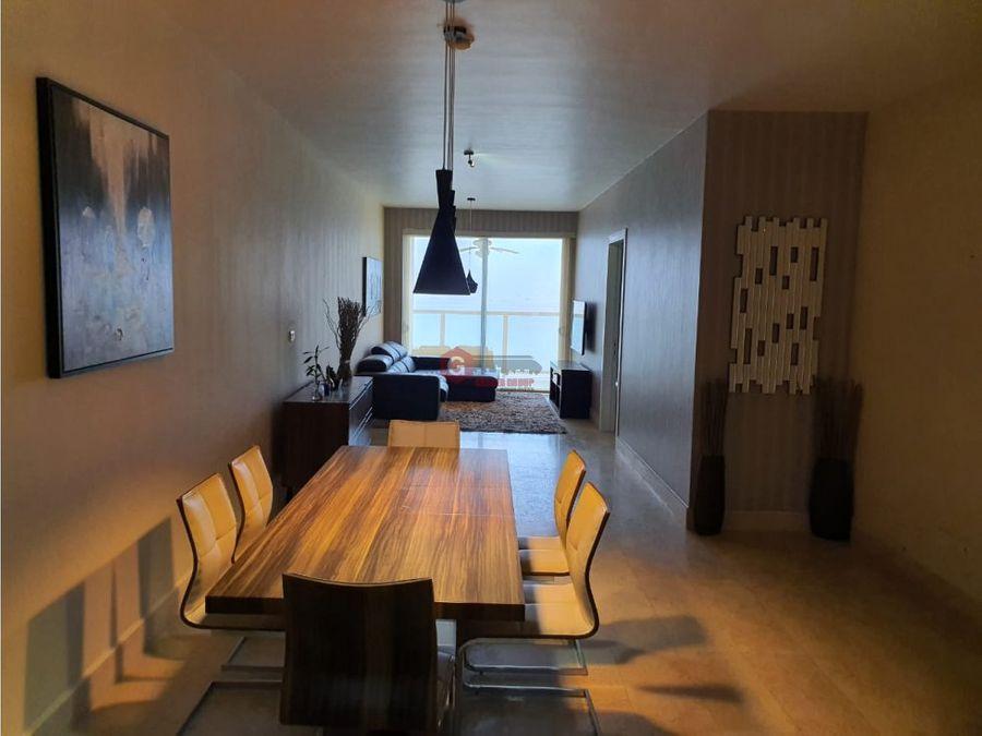 avenida balboa ph yoo amoblado negociable 127 m2
