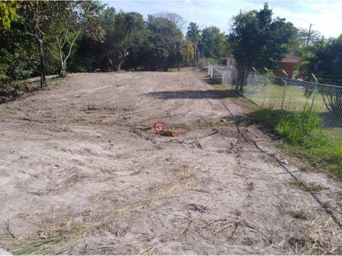 se vende terreno coronado 12 de octubre negociable 132687m2