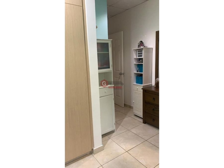 apartamento en plazas del rocio 80m2 2 hab 2 bans linea blanca