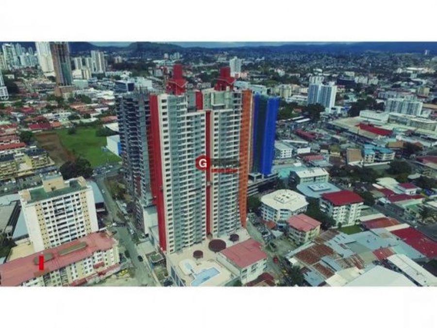 ph sky park via espana linea blanca 2 recamaras 69 m2