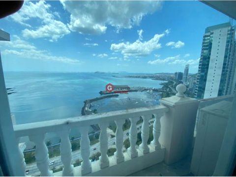 ph vista marina avenida balboa 1 recamara amoblado 110 m2