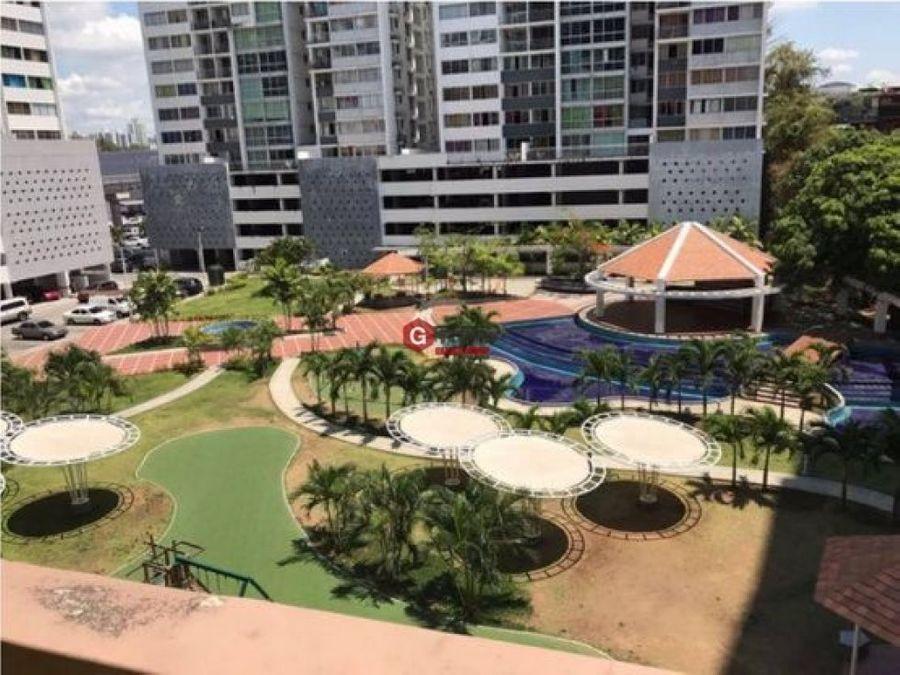 ph central park transistmica 3 recamaras linea blanca 90 m2