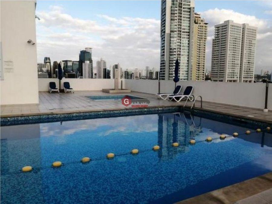 ph marina plaza ii san francisco 2 recamaras amoblado 115 m2