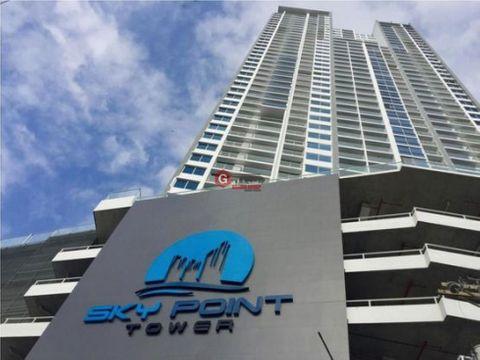 ph sky point tower tumba muerto 3 recamaras amoblado 996 m2