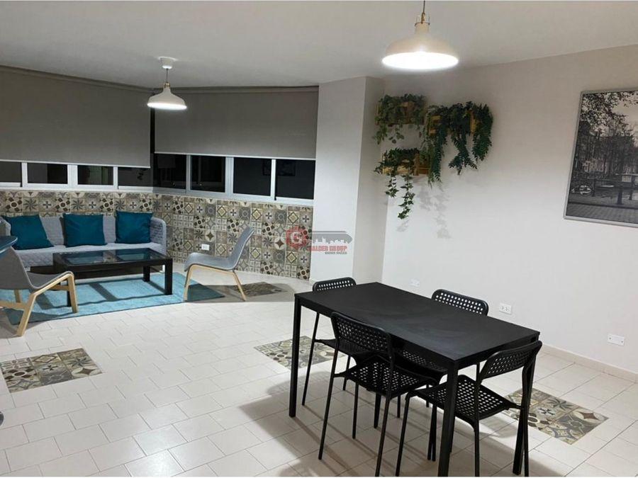 ph condominio las terrazas villa de las fuentes amoblado 65 m2