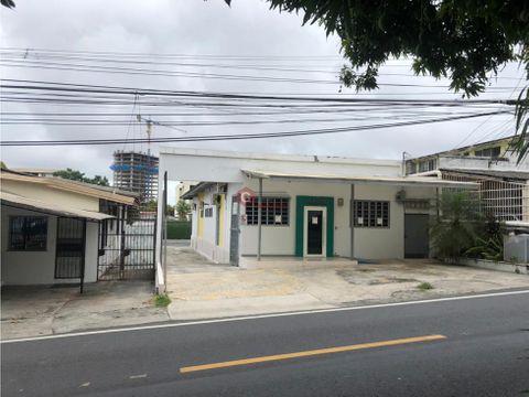 oficina planta baja parque lefevre calle primera 45 m2