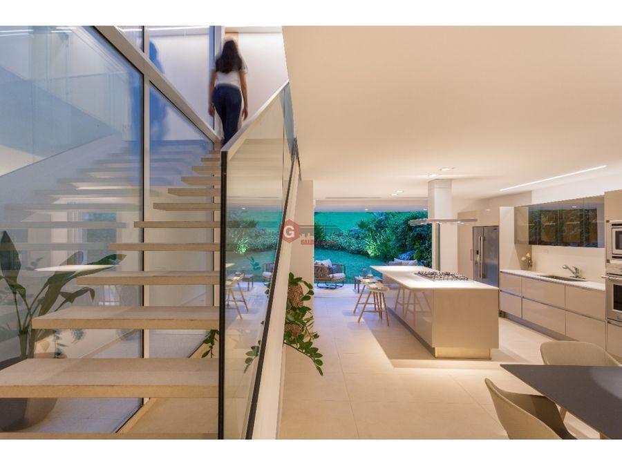 moderna casa en clayton heigths linea blanca clayton 350m2