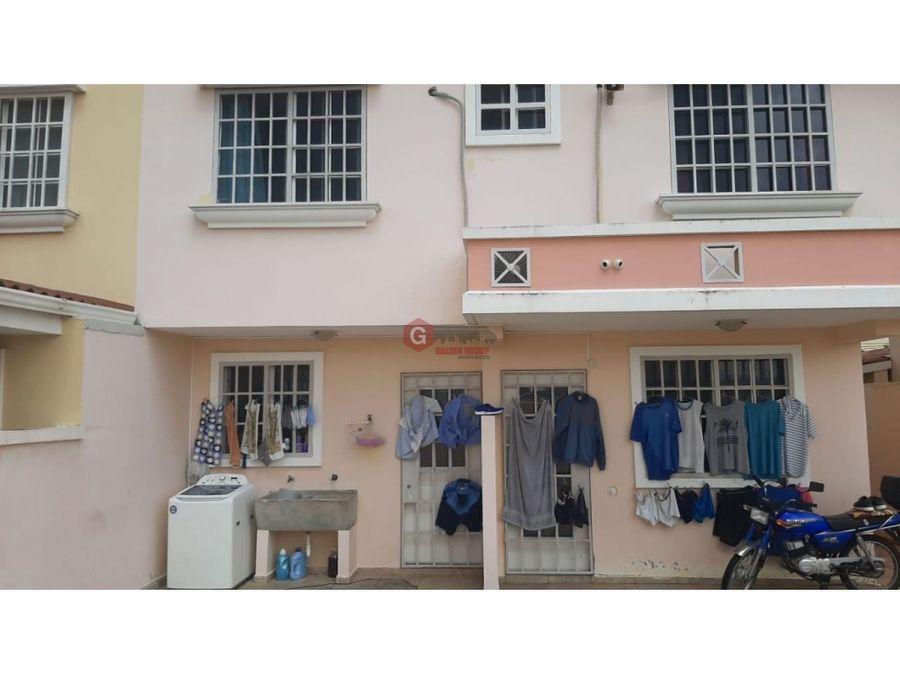 casa en venta villa lucre paseo real 3 habitaciones 400 m2