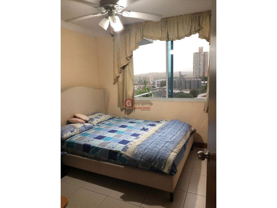 ph mont royale el cangrejo 3 habitaciones linea blanca 130 m2