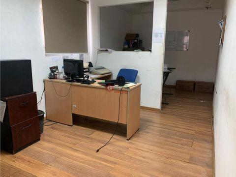 galera pueblo nuevo 110m2 oficina de 85m2
