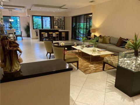 clayton ph embassy club penthouse 4 recamaras 390 m2