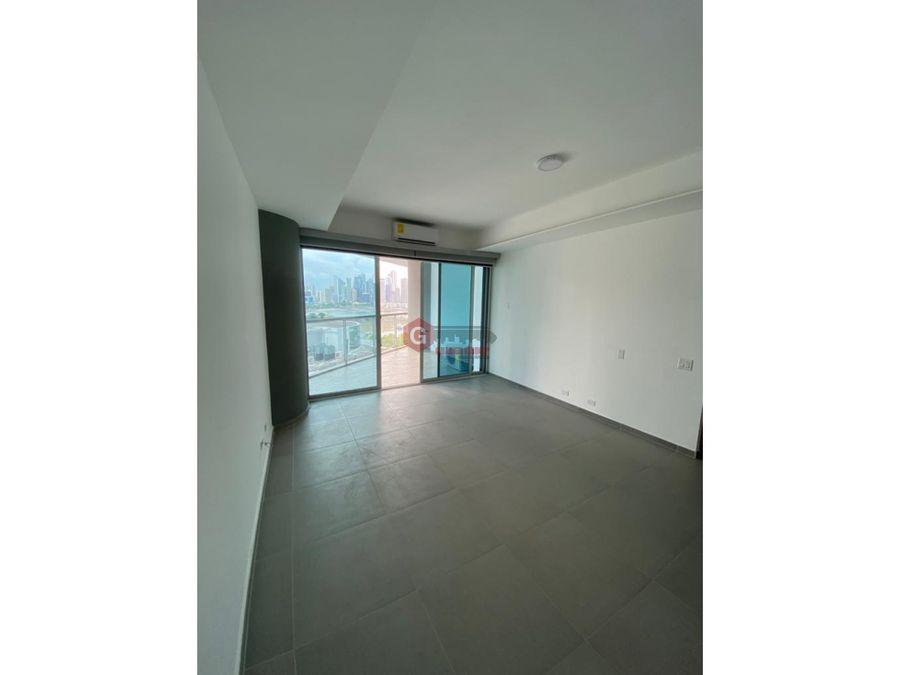 yacht club avenida balboa con o sin muebles 2 recamaras 150 m2