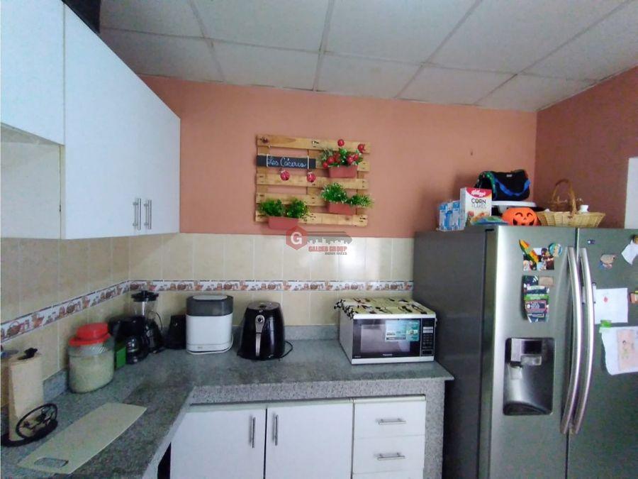 casa en venta altos de las praderas san antonio 266 m2