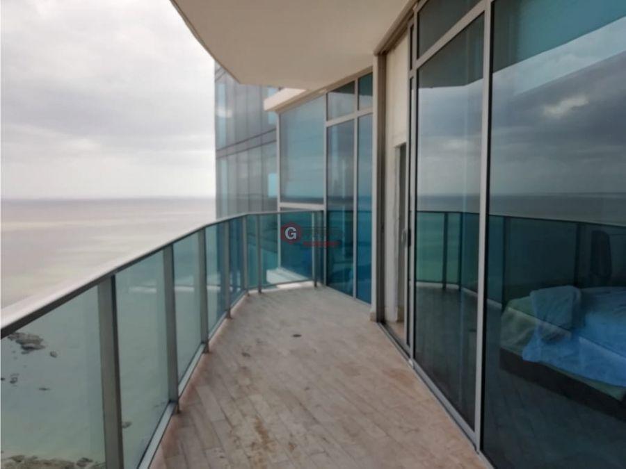 grand tower 3 hab 4 bans 305m2 vista al mar