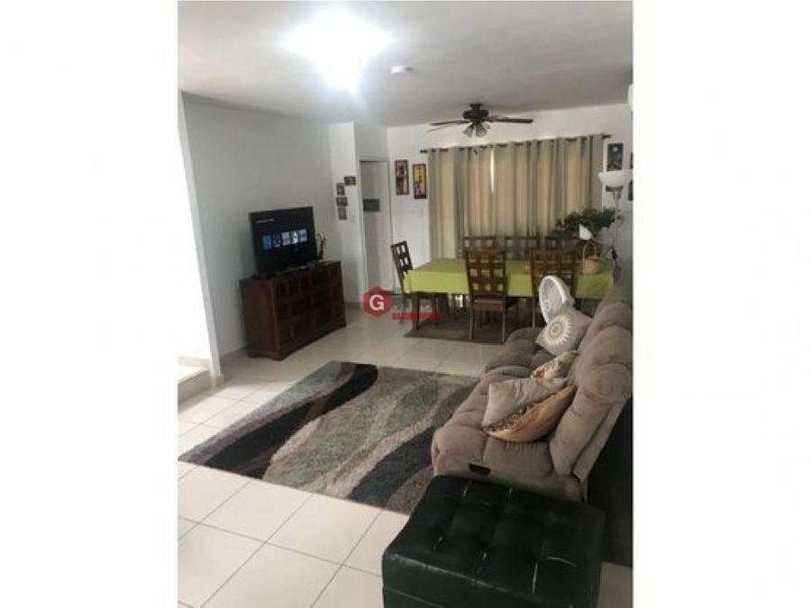 casa en venta brisas del golf ph augusta 188 m2