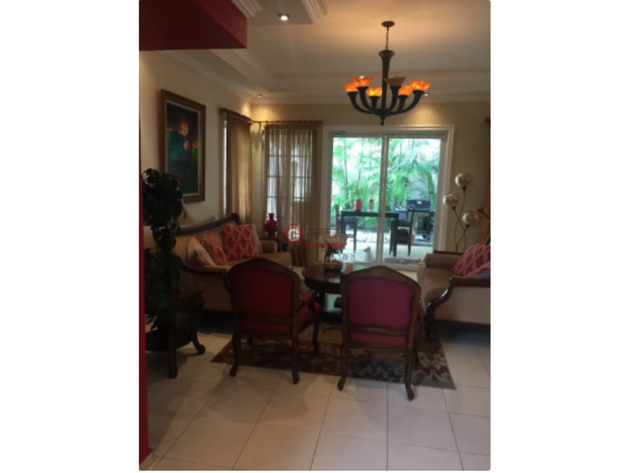 casa en venta altos de panama residencial royal country 24727m2