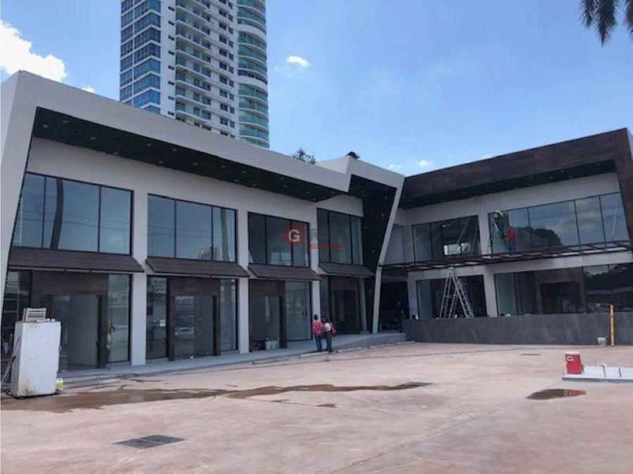 local comercial plaza 69 san francisco 165m2