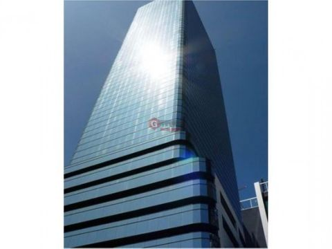 torre banco general 200m2 amoblada