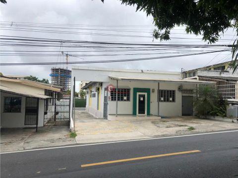 local u oficina parque lefevre calle primera negociable 65 m2