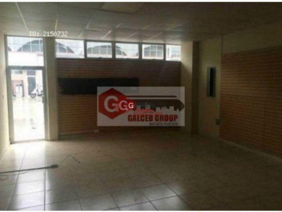 ofideposito galera villa zaita 225 m2