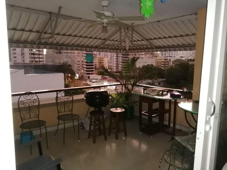 el carmen edificio santa fe 3 habitaciones 160 m2