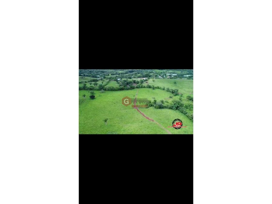 se vende terreno chorrera hurtado 220000 m2