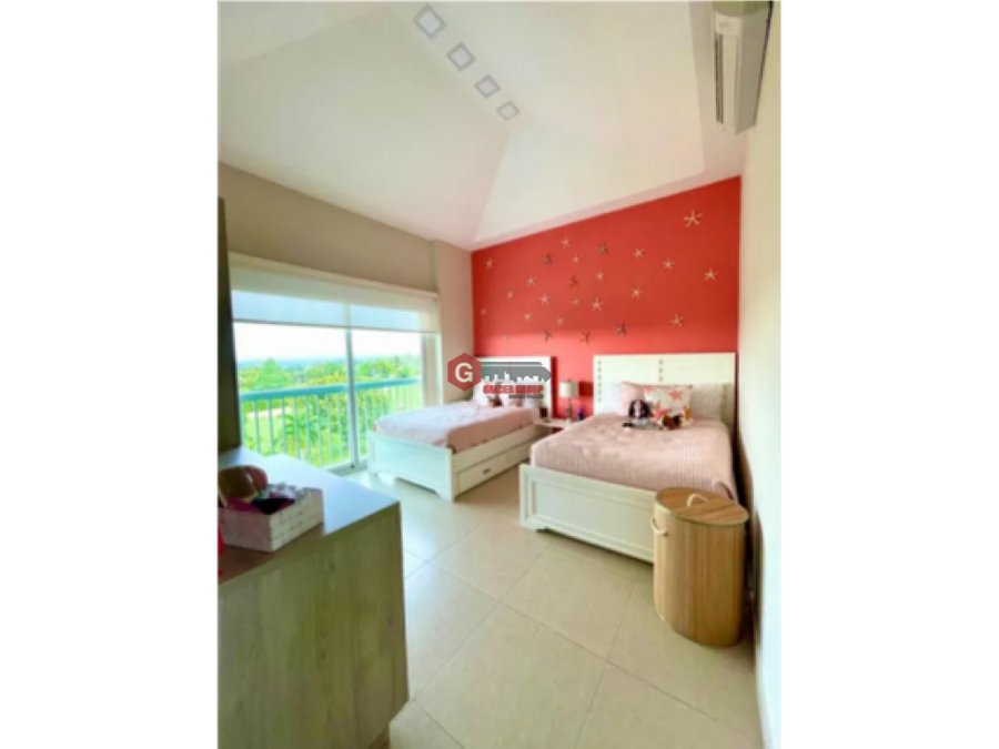 bijao beach club residences penthouse 4 recamaras 175 m2