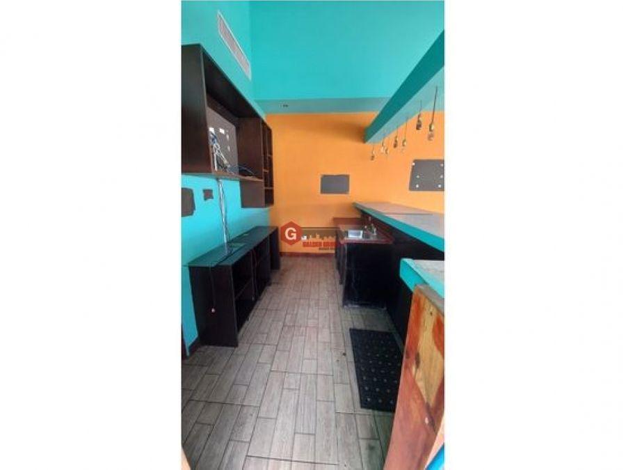 centennial boulevar plaza 100m2 ideal para restaurante
