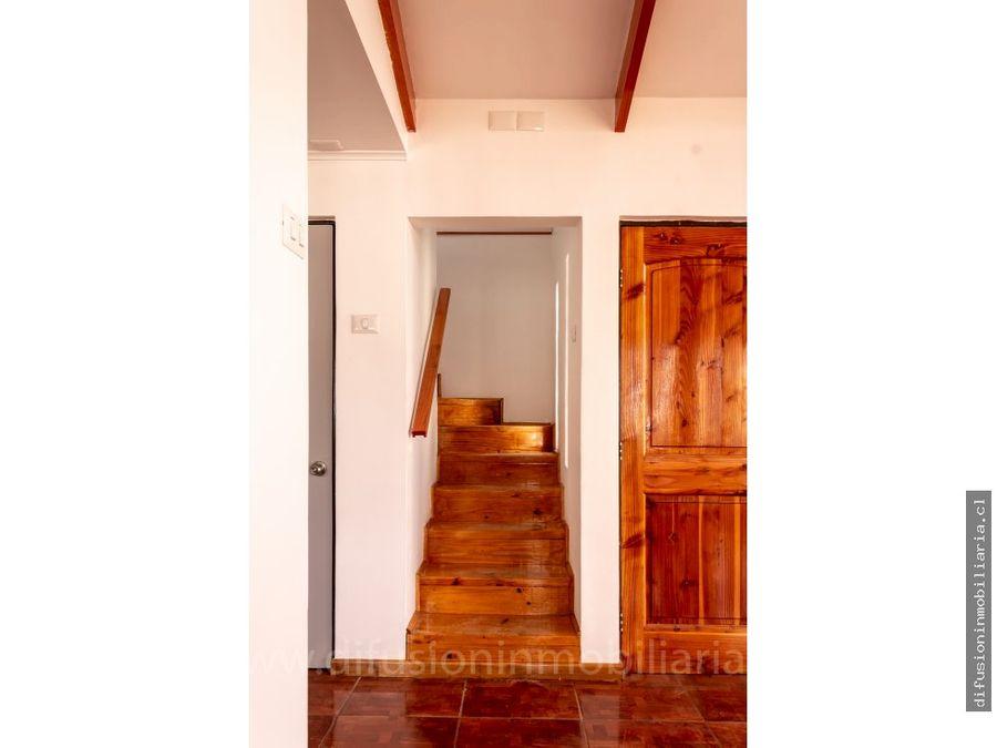 illapel amplia casa aislada 4 dormitorios 2 banos estacionamiento