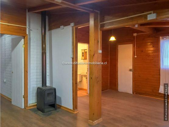 illapel casa remodelada 3 habitaciones terreno 225 m2 estacionamiento