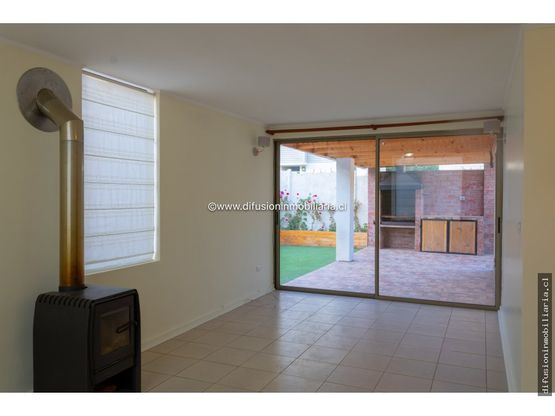 arriendo hermosa casa exclusivo condominio illapel