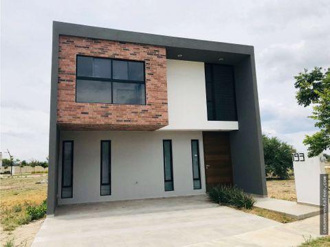 casa en venta en mayorca residencial