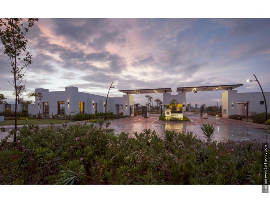 venta de terrenos residenciales mayorca