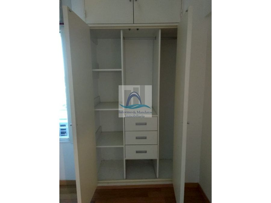 vendo departamento 2 dormitorios c cochera micro centro posadas