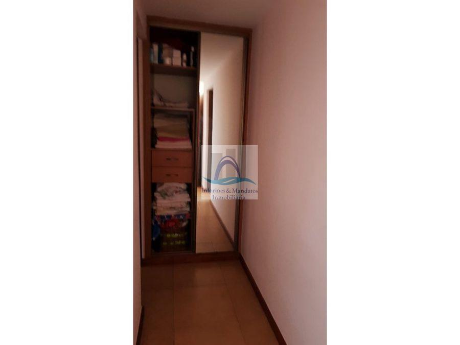 vendo departamento 2 dormitorios c cochera