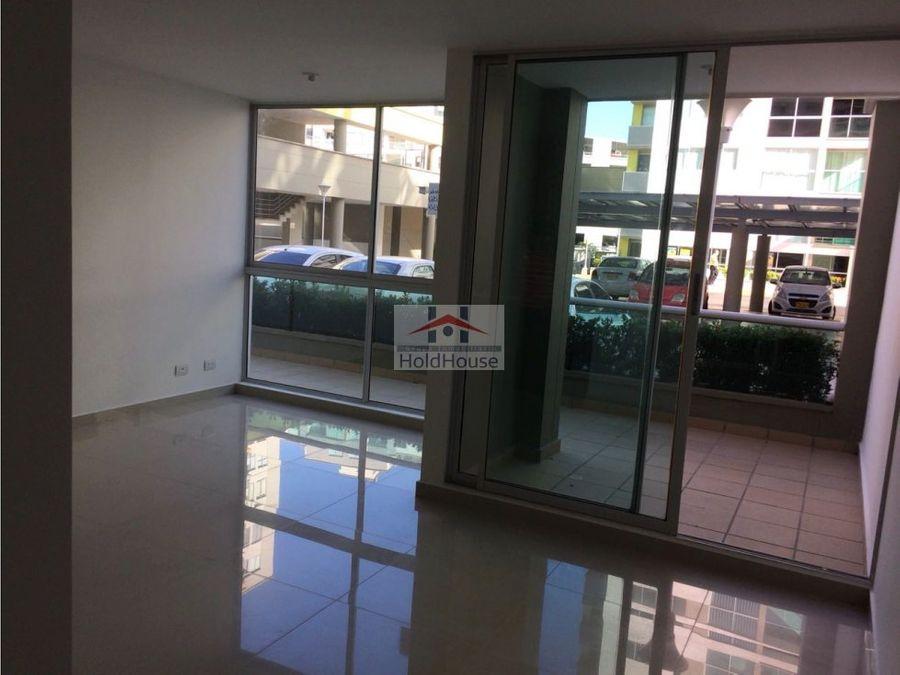 apartamento en venta villa carolina primer piso