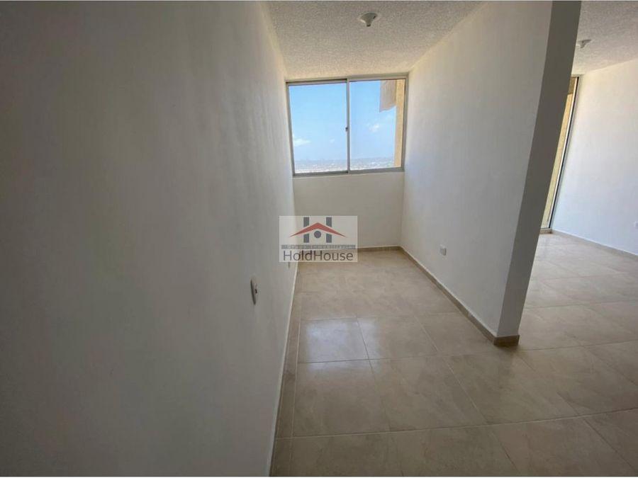 apartamento en arriendo puerta dorada