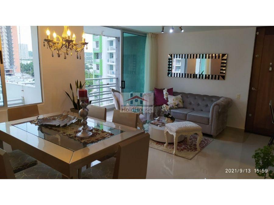 venta apartamento oportunidad en villacampestre