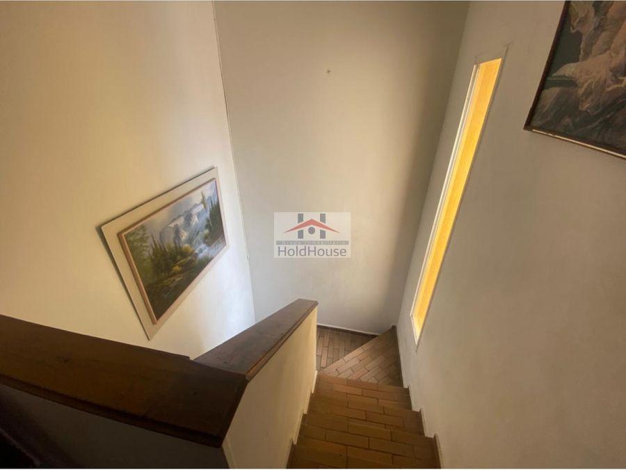 casa esquinera en venta en la concepcion