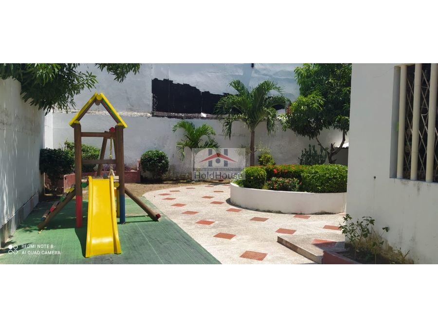 vendo hermosa casa en puerto colombia
