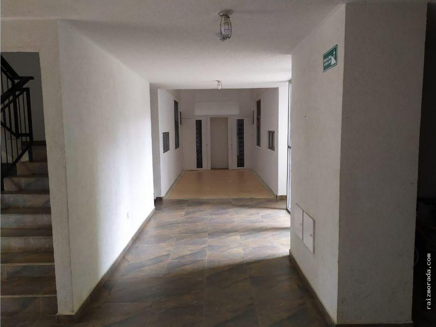 se vende apartamento en monserrat condominio