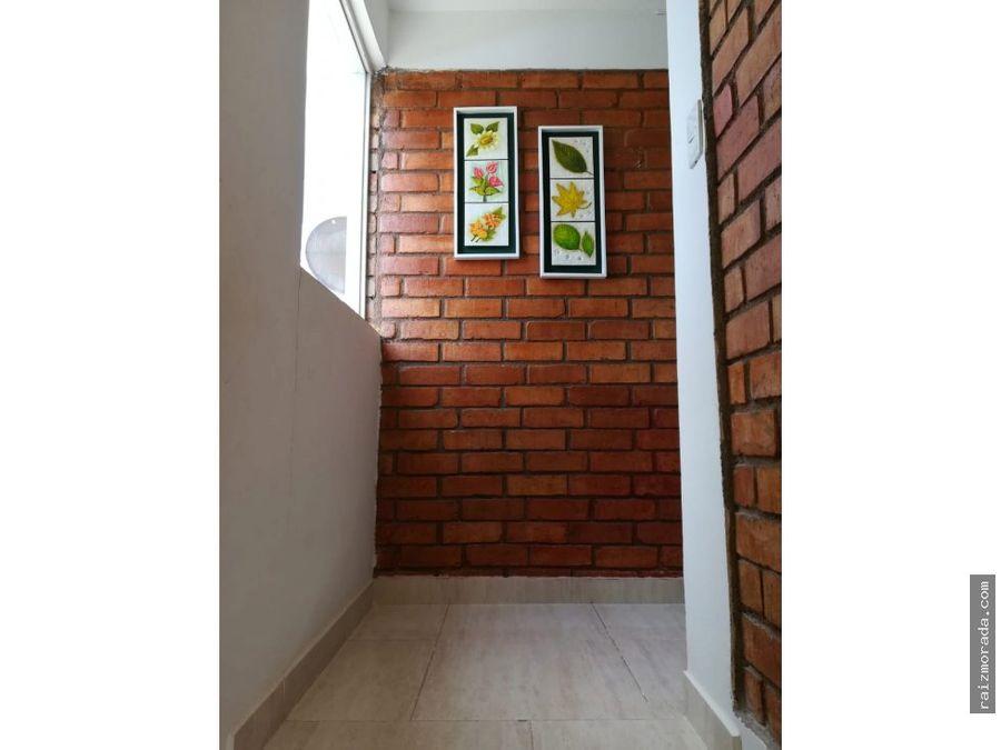 se vende casa en villa camila